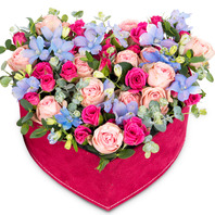 꽃박스 c1401
